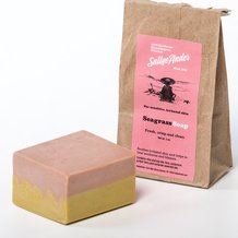 Natural Seagrass Soap