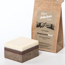 Natural Soap'uccino Soap