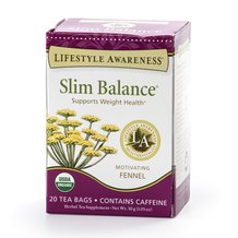 Slim Balance Herbal Tea