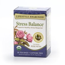 Stress Balance Herbal Tea