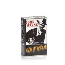 John Wayne Bacon Hot Chocolate Mix