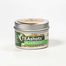 Allergency Teashots