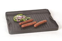 Optional Cast Iron Grill/Griddle - Small
