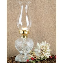 The Banquet Oil Lamp