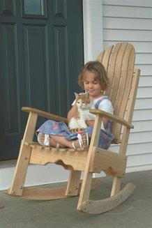 Cypress Rocking Chair Outdoor Furniture Lehman S