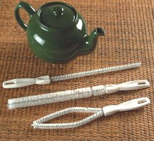Teakettle Spout Cleaning Brush Set