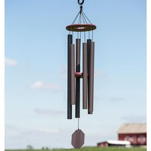 Hummer Wind Chime