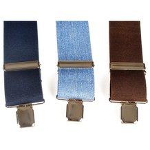 Heavy-Duty Work Suspenders