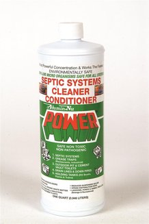 Septic System Cleaner