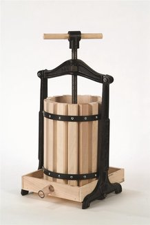 Starter Fruit Press