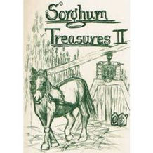 Sorghum Treasures II Cookbook