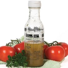 Recipe Salad Dressing Shaker