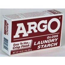 Argo Laundry Starch