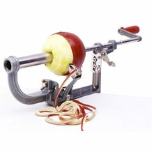 Apple Express Clamp-On Apple Peeler