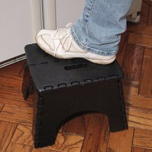 Easy Folding Stepstool