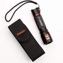 Coast Flashlight Gift Set