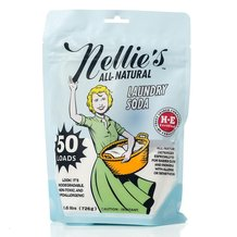 Nellie's All-Natural Laundry Soda for 50 Loads