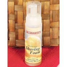 JR Liggett's Shaving Foam