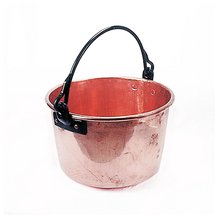 Apple Butter Kettles - 30 Gallon