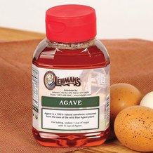 Lehman's Organic Agave Nectar - Case of 12