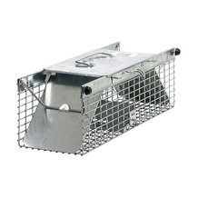 "Small ""Havahart"" Animal Trap"