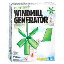 Windmill Generator Kit