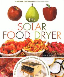 The Solar Food Dryer Book