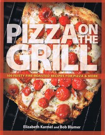 Pizza on the Grill Book