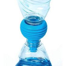 Rubber Bottle Funnel