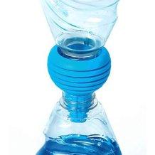 Rubber Bottle Funnel