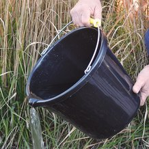 The Black Bucket