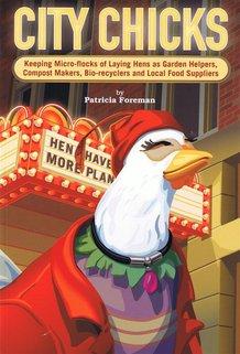 City Chicks Book