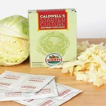 Caldwell's Starter Culture