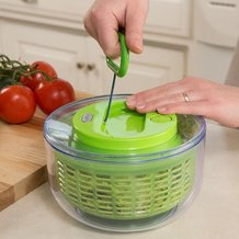 Zyliss Salad Spinner - Small