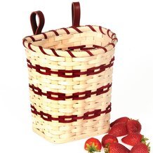 Old-Fashioned Berry Basket