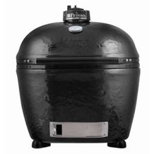 Primo Oval XL Grill with 20 lb charcoal