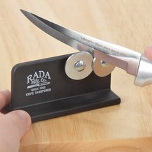 Quick Edge Knife Sharpener