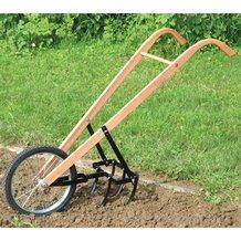 E-Z Till Garden Cultivator