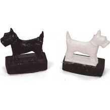 Magnetic Scottie Dog Toys