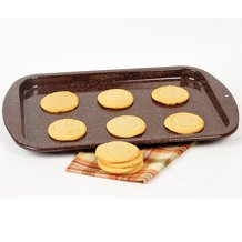 Enamelware Cookie Sheet