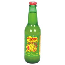 Kickapoo Joy Juice Soda Pop