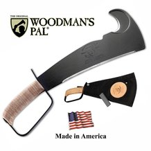 Woodman's Pal Steel Machete