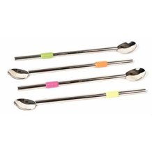 Spoon Straws