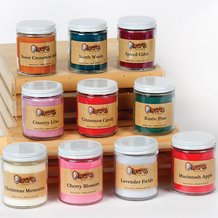 Lehman's Pure Soy Jar Candles