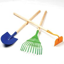 Child's Garden Tool Set