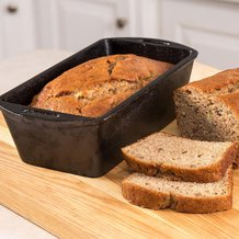Lodge Logic Cast Iron Bread Pan