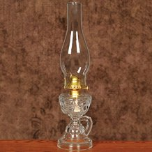 Old-Charm Finger Lamp