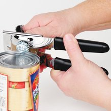 Grip Handle Can Opener
