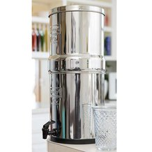 The Big Berkey with Black Berkey Elements