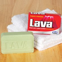 Lava Heavy-Duty Hand Soap